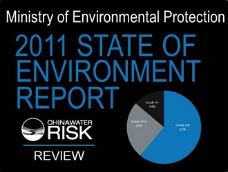 2011 State of Environment Report Review