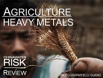 Agriculture & Heavy Metals