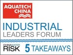 5 Takeaways from Aquatech China 2014