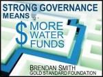 GSF - Water Benefit Standard