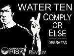 Water Ten - Comply or Else