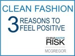 Clean Fashion - 3 Reasons To Feel Positive