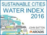 Arcadis Sustainable Cities - Water Index 2016