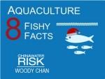 Aquaculture 8 fishy facts
