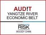 Audit Yangtze River Economic Belt